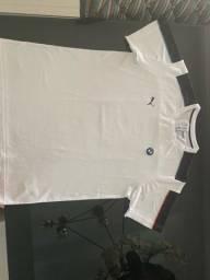 Camiseta puma x Bmw Original