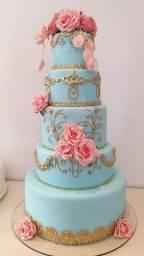 Assistente de Cake Designer( decoração)