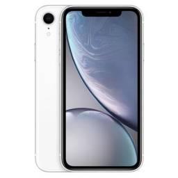 Iphone XR 64gb Branco - Novo
