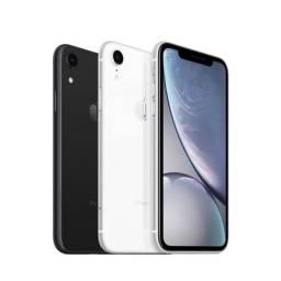 Apple iPhone XR 128 gigas PROMOÇÃO