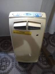 Ar condicionado portatil 12.000 Btu Gree