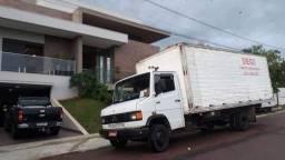 Pequenos e grandes fretes e mudanças para todo o Brasil