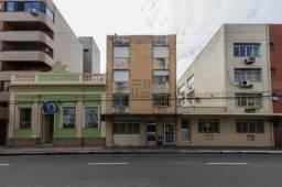 Apartamento para alugar com 1 dormitórios em Centro, Pelotas cod:10398