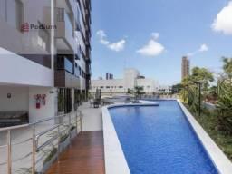 Apartamento à venda com 3 dormitórios em Estados, João pessoa cod:31808