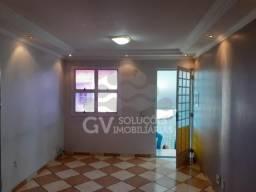 Apartamento para alugar com 2 dormitórios em Parque villa flores, Sumaré cod:AP002854