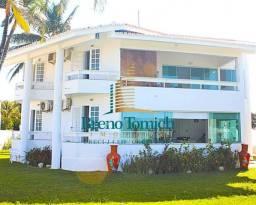 Casa com 5 dormitórios para Alugar TEMPORADA por R$ 2.800/DIÁRIA - Cabrália - Santa Cruz C