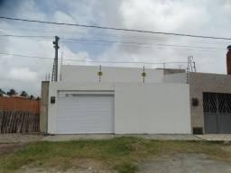 Casa na Barra Nova 3 quartos 1 suíte, toda noporcelanato e área de lazer APENAS 300MIL!!