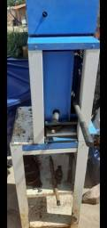 Máquina de sandalias chinelomaq