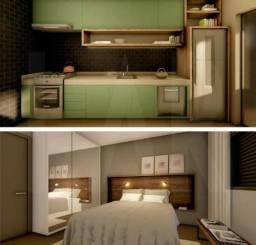 Cobertura à venda, 3 quartos, 1 suíte, 2 vagas, Salgado Filho - Belo Horizonte/MG