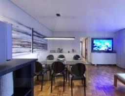 Apartamento à venda, 2 quartos, 1 suíte, 1 vaga, Lourdes - Belo Horizonte/MG
