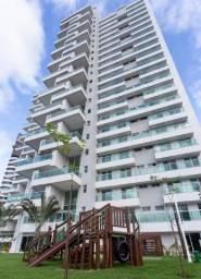 Apartamentos tipo um por andar de 315m² - Jóquei, Teresian - PI