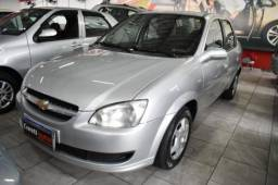 Chevrolet classic 2014 1.0 mpfi ls 8v flex 4p manual