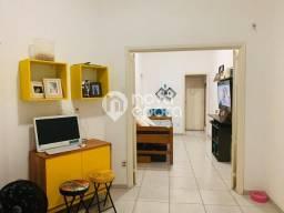 Apartamento à venda com 2 dormitórios em Copacabana, Rio de janeiro cod:CP2AP41069