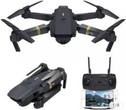 Drone novo com controle remoto