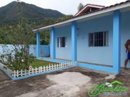 Casa com 3 quartos na Praia do Costão. Peruíbe/SP C715