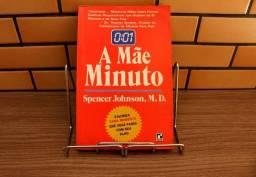 Livro A Mãe Minuto