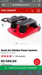 AIR CLIMBER POLISHOP USADO