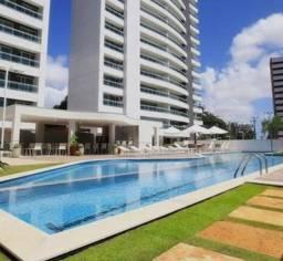 Título do anúncio: Lindo apartamento Decorado PORTEIRA FECHADA, no Luciano Cavalcante,146,25m2