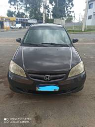 Honda Civic 2005 16v 1.7