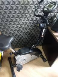 Bicicleta ergométrica Kikos KV 6.3