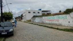 Título do anúncio: Terrenos escriturado venda urgente 10x24
