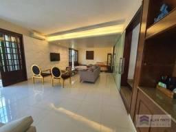 Casa com 4 dormitórios à venda, 380 m² por R$ 2.500.000,00 - Horto Florestal - Salvador/BA