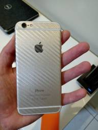 iPhone 6 128G Completo