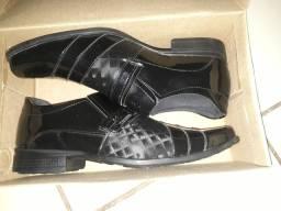 Sapato social novo número 40