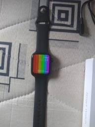 relogio smartwatch iwo 12 lite