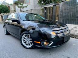 Ford Fusion SEL 2.5 11/12