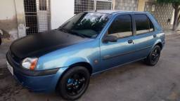 Vendo Fiesta 2000 completao