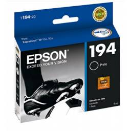(WhatsApp) cartucho t194-120 preto 3ml epson