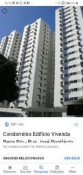 Alugo apartamento na torre