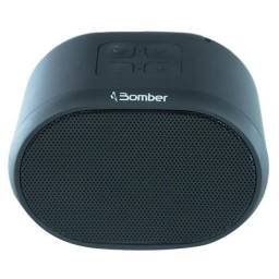 Caixinha De Som Com Bluetooth Usb Aux My Bomber 2