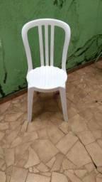 Cadeira de plástico Miami Bistrot