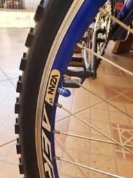 Bike Aro 24 21 velocidades