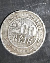 200 Reis de 1898