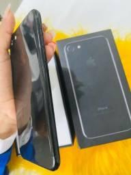 Título do anúncio: iPhone 7 128gb - seminovo
