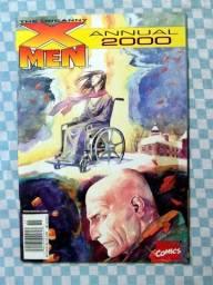 X-Men Annual 2000   [Marvel | HQ Gibi Quadrinhos]