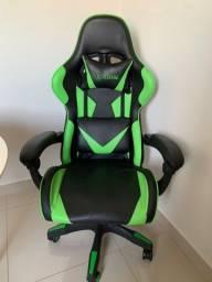 Cadeira Gamer Poltrona gamer novinha