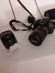 Canon t6 zera completa
