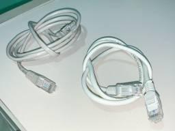 Cabos de Rede/Ethernet