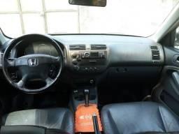 Civic EX 2005 Aceito trocas