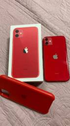 IPHONE 11 64G RED