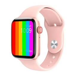 Smartwatch IWO 12 Lite Pro W26+ - Rose Gold