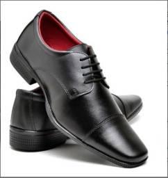 Sapato Social Estilo e Conforto