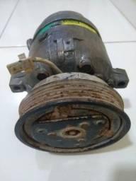 Compressor de ar automotivo