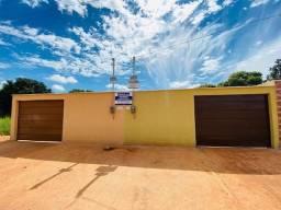 Casa 2 quartos em Goianira nova Programa