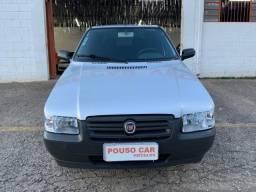 Fiat uno mille way 2012