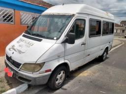 Van Sprinter 2007